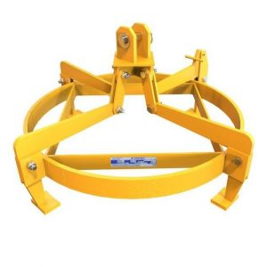 Semi Automatic Drum Lifting Tongs