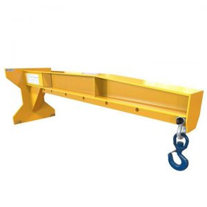 Carriage Mounted Easi Reach Crane Jib