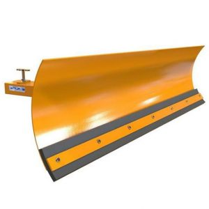 Fork Mounted Fixed Blade Snow plough