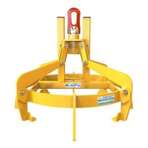 Automatic Drum Lifting Tongs
