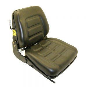 ES12 Eco Seat PVC Mechanical Suspension