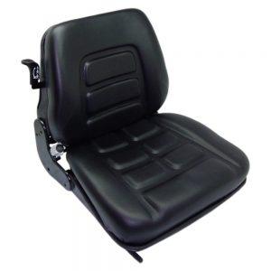 ES12 Heavy Duty Seat