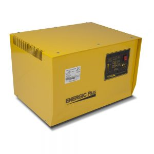 RX Forklift Battery Charger - Single-Phase - 48V/60A