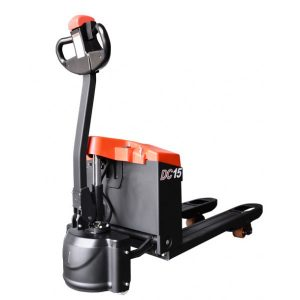 Ultra Compact Fully Powered Pallet Truck