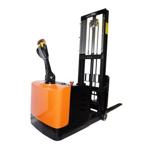 Powered Counterbalance Stacker
