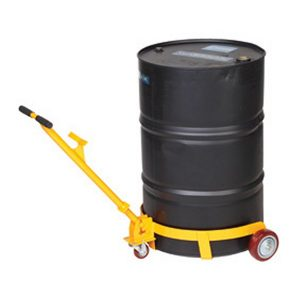 Warrior Drum Caddy - WRDC500 - Material Handling - Warehouse Goods