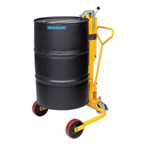 Warrior Drum Porter - WRDT250 - Material Handling - Warehouse Goods