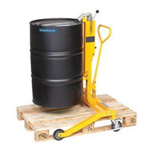 Warrior Drum Porter Override - WRDTR250 - Material Handling - Warehouse Goods