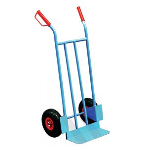 Warrior Heavy Duty Professional Sack Truck - WRHT1115 - Materials Handling