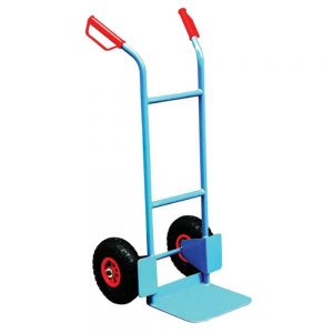 Warrior HD Professional Sack Truck - WRHT1125 - Warehouse Goods