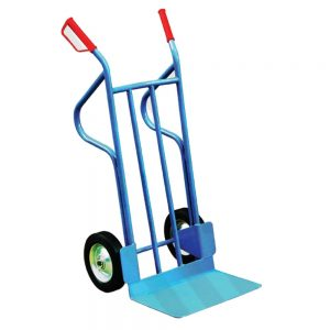 Warrior Heavy Duty Professional Sack Truck - WRHT1216 - Warehouse Goods