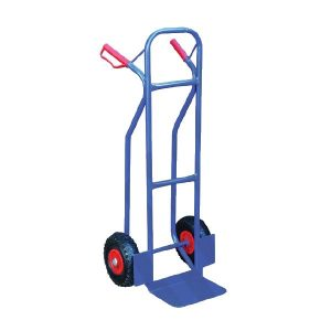 Warrior Heavy duty Sack Truck - WRHT250, WRHT200 - Warehouse Goods