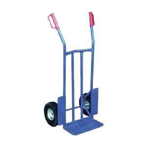 Warrior Heavy duty Sack Truck - WRHT300 - Warehouse Goods