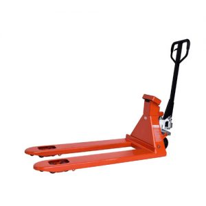 Weight Scale Hand Pallet Truck WSE2000G