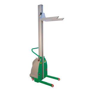 Semi-Electric Mini lifter ITE100.20 Multifunction