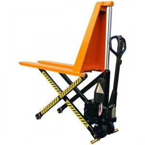 Record HEX 1500kg Capacity Electric High Lifter