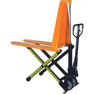 Record HMX 1500kg Capacity Manual High Lifter