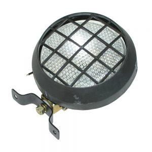 Halogen Work Light, Forklift Safety, Forklift Attachments