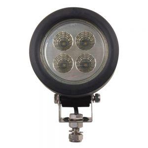 LED Work Light, Forklift Attachment