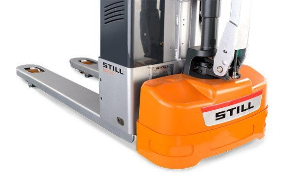 STILL ECU Compact – 4