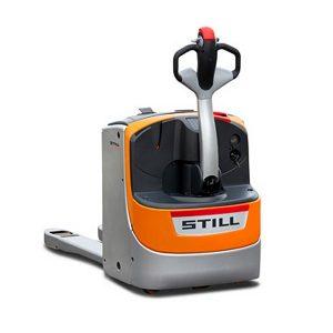 STILL EXU 16-20 Powered Pallet Truck, Material Handling