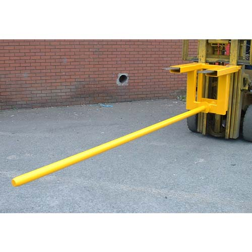 Forklift Attachment Fork Mounted Boom