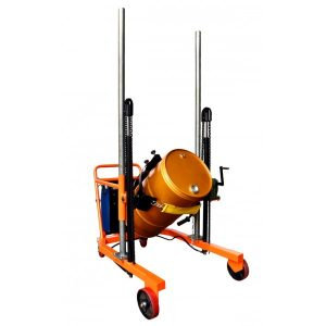 WE30 Electric Drum Lifter