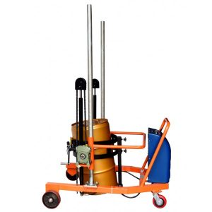 Electric Drum Lifter / Electric Drum Stacker