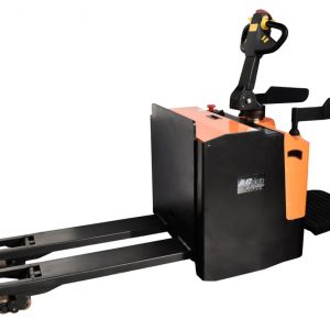 Powered Pallet Truck, Ride On, SQR20L