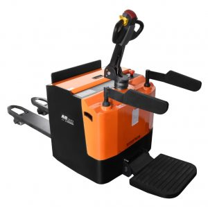 Fully Powered Pallet Truck, SWR30, Materials Handling