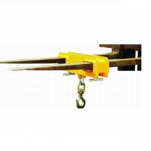 Fork Adapter lifting beam 2500kg