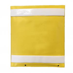 FLTA Plastic Pouch