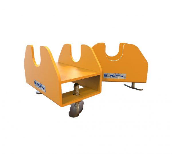 Reel Handler – Fork Mounted