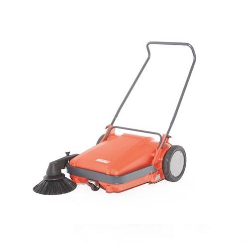 Hako Pedestrian Floor Sweeper